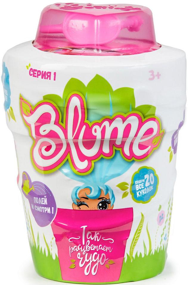 Игровой набор 1Toy Blume Куклы вырастающие в ассортименте
