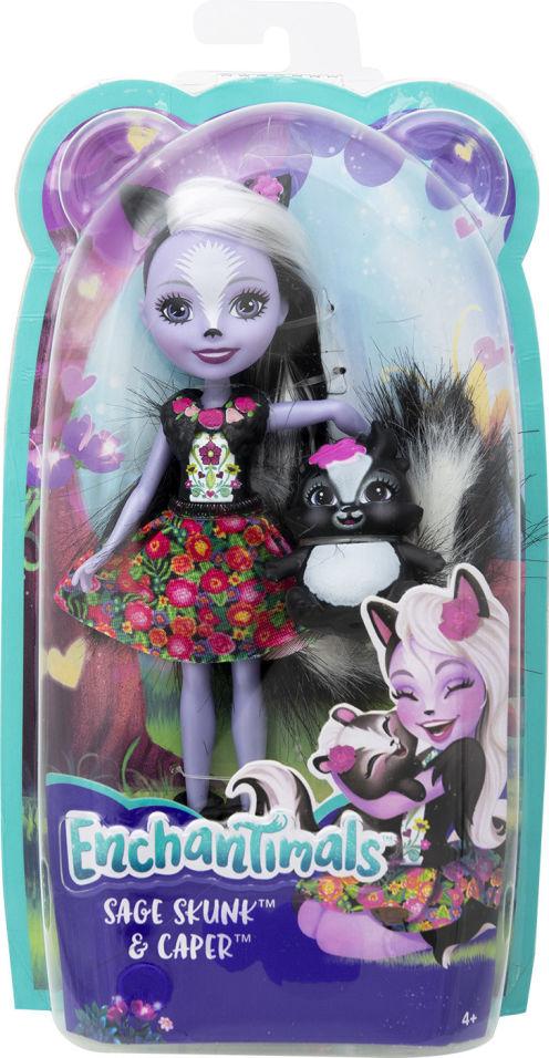 Кукла Enchantimals DVH87