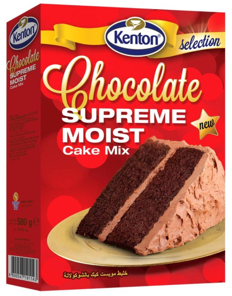 Смесь для выпечки Kenton Шоколадный торт 500г