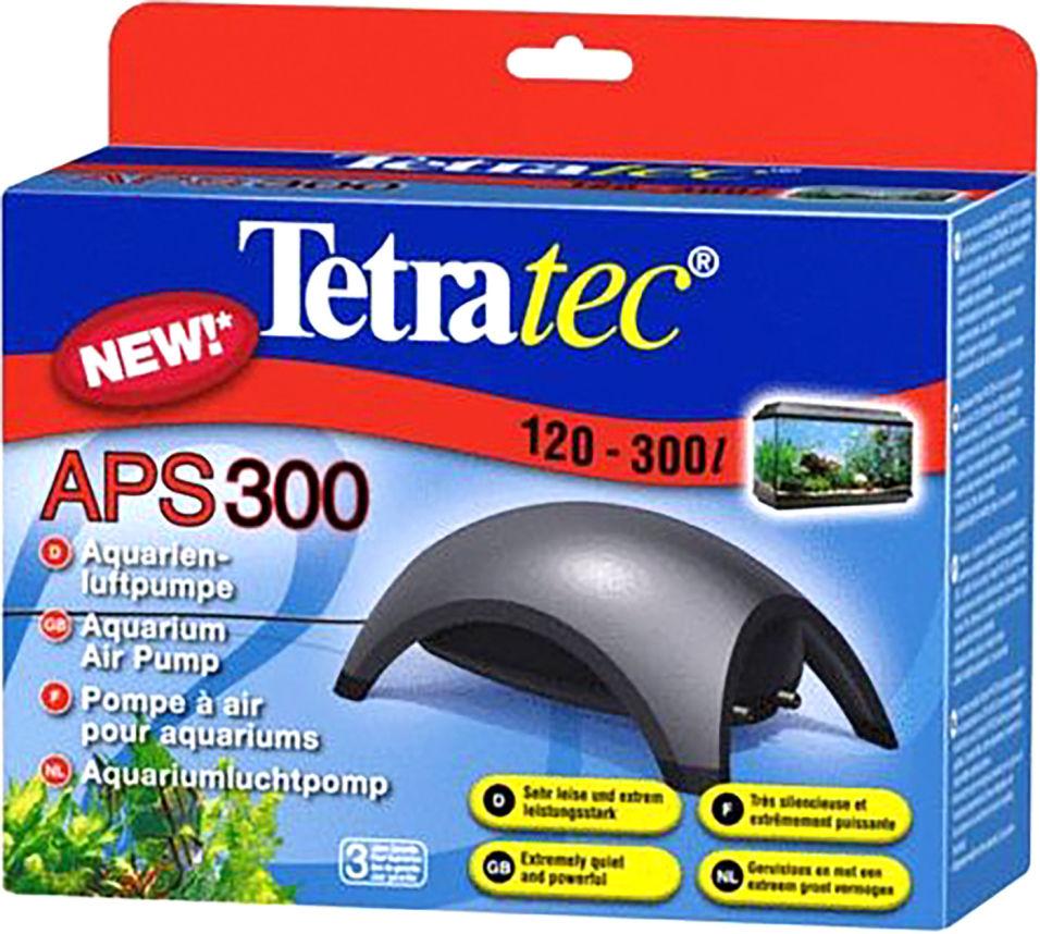 Компрессор для аквариума Tetra Аps 300