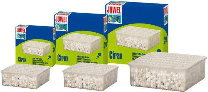 Фильтрующий материал Juwel для фильтра Compact керамикаудаление нитратов