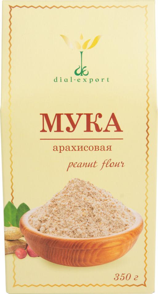 Мука Dial-Export арахисовая 350г