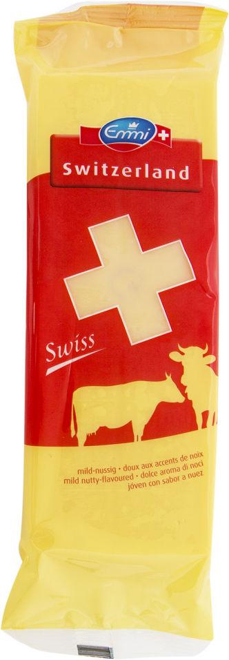 Отзывы о Сыре Emmi Швейцарском 48% 200г