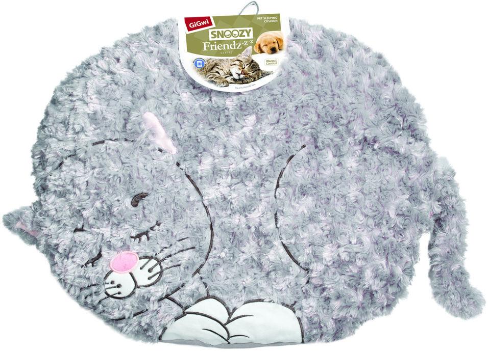 Лежанка для кошек и собак GiGwi Кошка