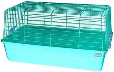 Клетка для грызунов Kredo для кроликов 60*36*40см