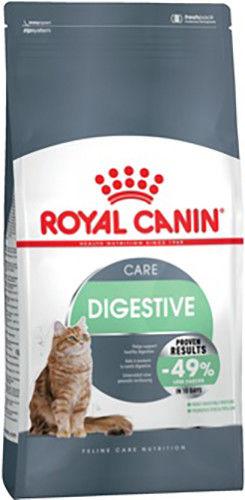 Отзывы о Сухом корме для кошек Royal Canin Digestive Care 400г