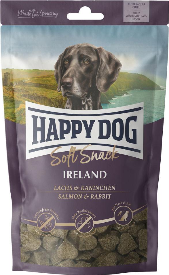 Лакомство для собак Happy Dog Ирландия 100 г