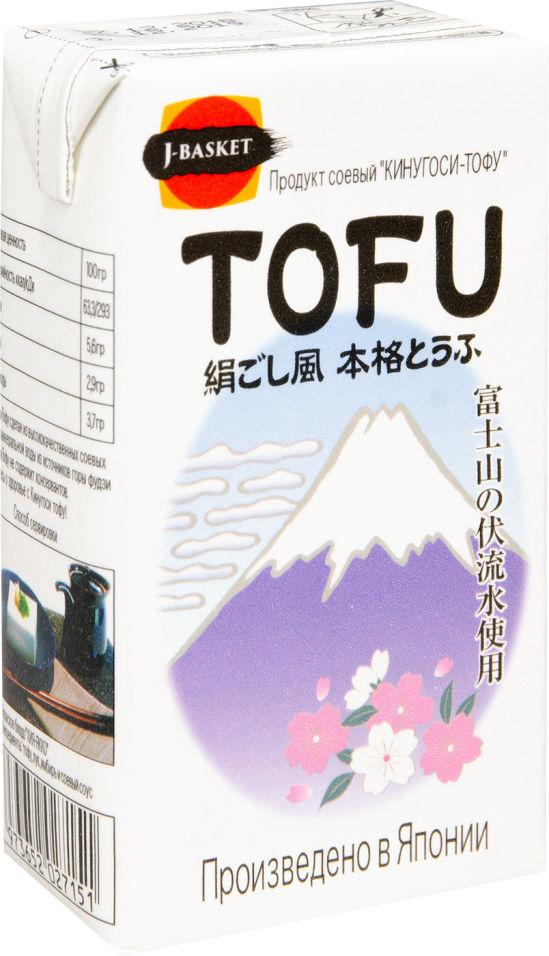 Отзывы о Продукте соевом Satonoyuki Кинугоси-Тофу 300г