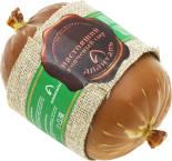Сыр плавленый Аланталь Настоящий копченый 40% 0.5-0.7кг