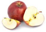 Яблоки красные 1.5кг упаковка