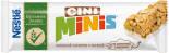 Батончик Nestle Cini Minis злаковый с корицей 25г