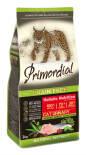 Сухой корм для кошек Primordial Индейка и Селедка 2кг