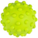 Игрушка для животных Fancy Pets Мячик Ежик 7.3см