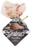 Сыр Gerberg Knolle с белыми грибами 50% 50г