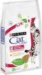 Сухой корм для кошек Cat Chow Urinary Tract Health Птица 7кг