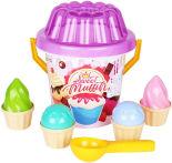 Игровой набор Technok Toys Sweet Muffin 21см