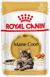 Корм для кошек Royal Canin Maine Coon Мясо в соусе 85г