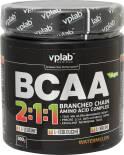 Аминокислоты Vplab BCAA 2:1:1 Арбуз 300г