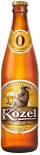 Пиво Velkopopovicky Kozel светлое безалкогольное 0.5% 450мл