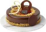 Торт Cream Royal Карамельный 800г