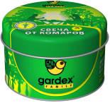 Свеча от комаров Gardex Family 110г