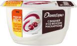 Продукт творожный Даниссимо Вишня маскарпоне 5.6% 130г