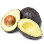 Авокадо спелое
