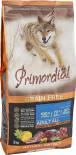 Сухой корм для собак Primordial Тунец и Ягненок 2кг