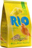 Корм для птиц Rio для канареек 1кг