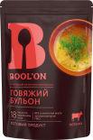 Бульон говяжий Boolon 500мл