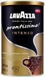 Кофе молотый в растворимом Lavazza Prontissimo Intenso 95г