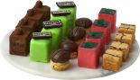 Набор мини-пирожных Cream Royal Ассорти 420г