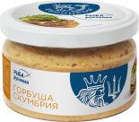 Горбуша-Скумбрия Европром рубленая 180г