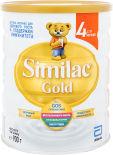 Напиток Similac Gold 4 молочный с 1.5 лет 900г