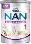 Смесь NAN 1 OPTIPRO HA молочная 400г