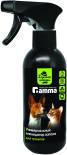 Средство-ликвидатор запаха Gamma Хорошие манеры для туалетов 250мл