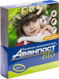 Ошейник для кошек Veda Аванпост Bio репеллентный 35см