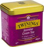 Чай зеленый Twinings Jasmine Green Tea 100г