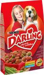 Сухой корм для собак Darling с мясом и овощами 10кг