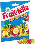 Мармелад Fruit-tella жевательный Крутой микс 70г