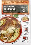 Приправа Перчес Доступный ужин Пряная рыбка в сметане 25г