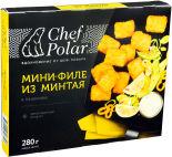Мини-филе минтая Chef Polar в панировке 280г