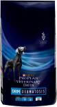 Сухой корм для собак Pro Plan Veterinary Diets DRM Dermatosis при дерматозах 12кг