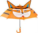 Зонт детский Тигр