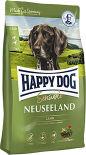 Сухой корм для взрослых собак Happy Dog Ягненок и рис 1кг