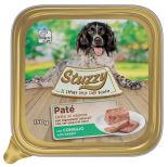 Корм для собак Stuzzy Pate Dog паштет с кроликом 150г