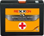 Аптечка первой помощи Rexxon Дорожный набор