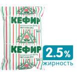 Кефир Пискаревский 2.5% 900г