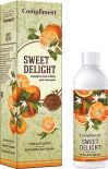Подарочный набор Compliment Sweet Delight Гель для душа 250мл + Мочалка