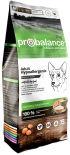 Сухой корм для собак Probalance Hypoallergenic 15кг